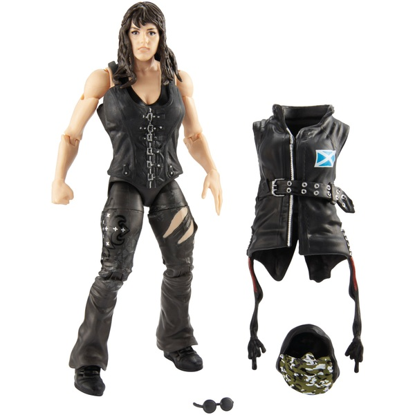 WWE Elite Series 66 Nikki Cross