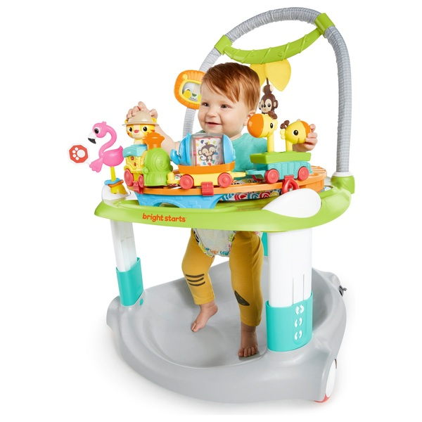 Bright Starts Ready to Roll Mobile Baby Activity Centre