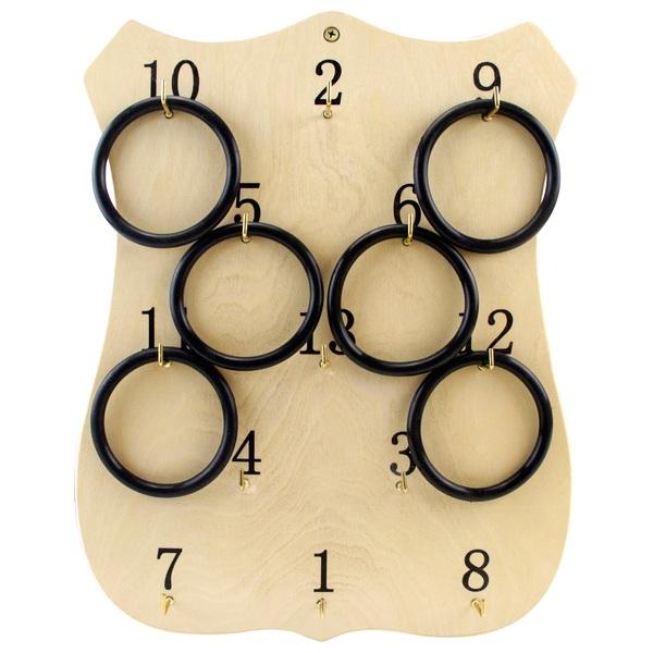Ring Board Game