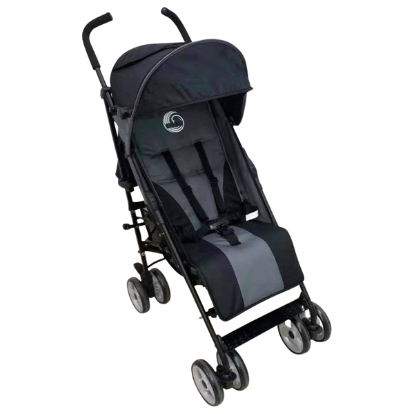 Cygnet Blaze Stroller Grey and Black