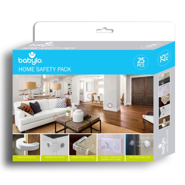 Babylo Home Safety Pack