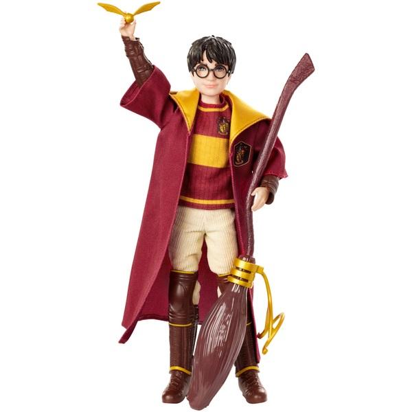Harry Potter Quidditch Harry Potter Figure
