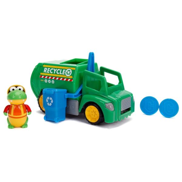 Ryan's World Gus & Recycling Truck