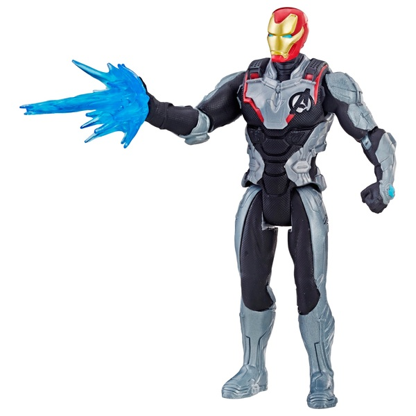 Marvel Avengers Endgame 15cm Iron Man Team Suit