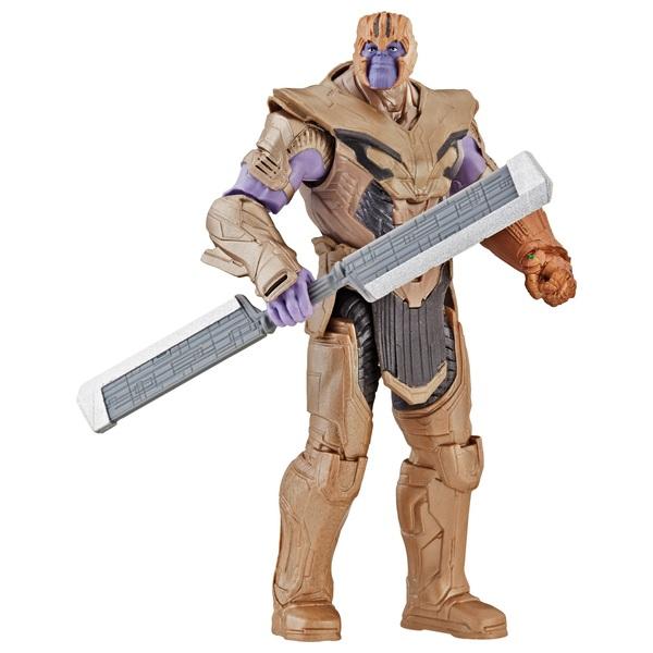 Thanos Marvel Avengers: Endgame Deluxe Figure