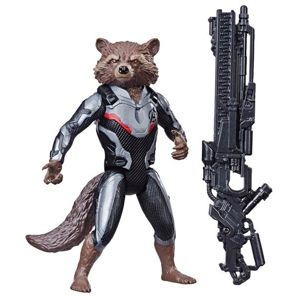 Marvel Avengers: Endgame Titan Hero Rocket