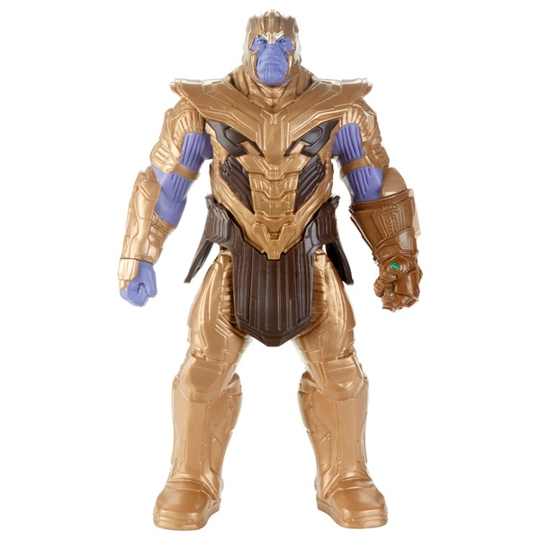 Thanos Marvel Avengers: Endgame Titan Hero Series 29cm