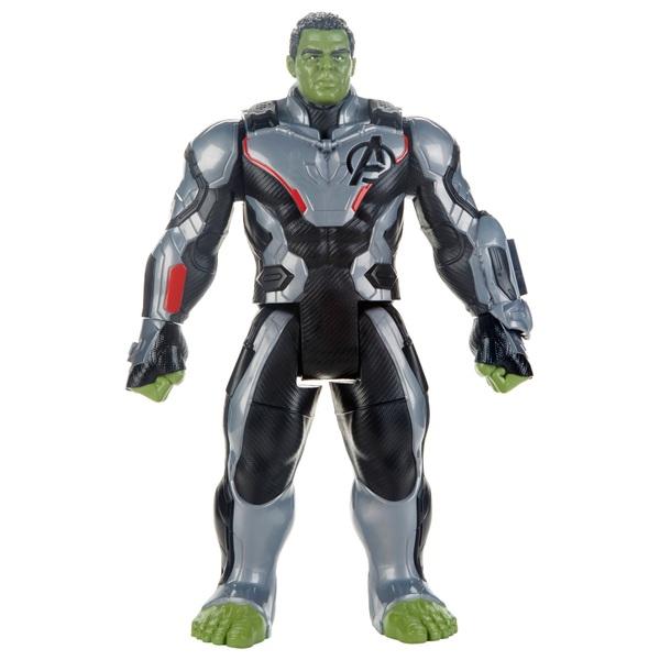 Marvel Avengers Endgame Hulk Titan Hero 29cm Figure