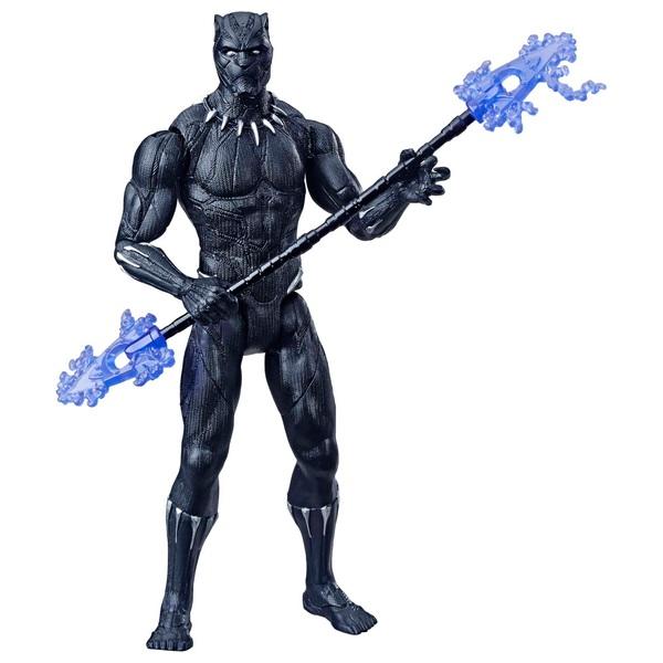 Marvel: Avengers Endgame Black Panther 15cm figure