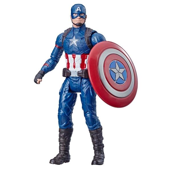 Marvel Avengers: Endgame Captain America 15cm figure