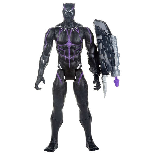 Marvel Avengers: Endgame Black Panther Titan Hero