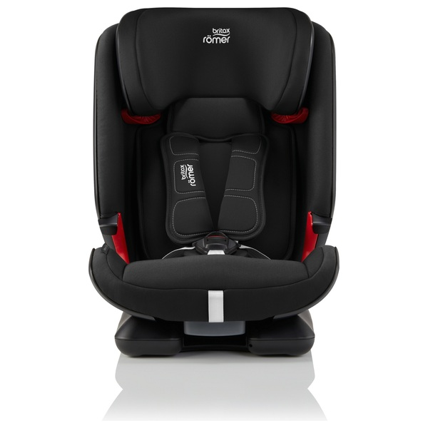 Britax Romer Advansafix IV R Car Seat Group 1-2-3