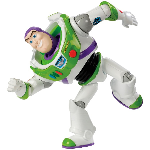 Buzz Lightyear Action Figure Disney Pixar's Toy Story 4