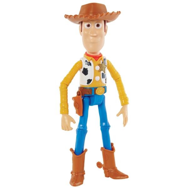 Woody Basic Action Figure Disney Pixar's Toy Story 4