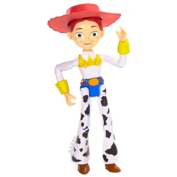 Jessie Basic Action Figure Disney Pixar's Toy Story 4