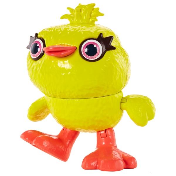 Ducky Basic Figure Disney Pixar's Toy Story 4
