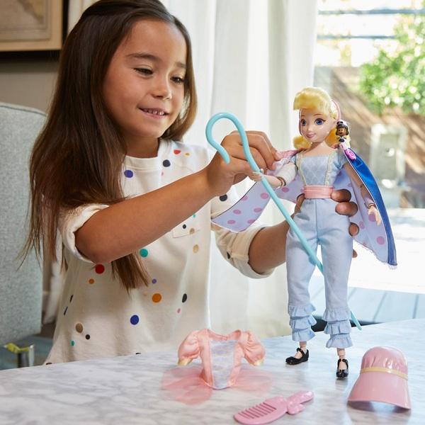 Epic Moves Bo Peep Action Doll Disney Pixar Toy Story 4