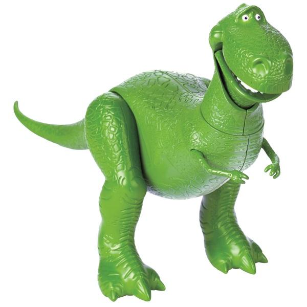 Rex Basic Action Figure Disney Pixar's Toy Story 4