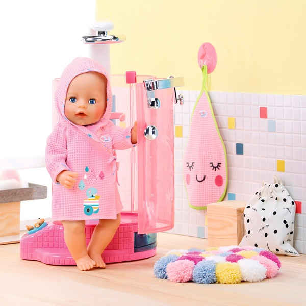 BABY born Bathrobe Assortment