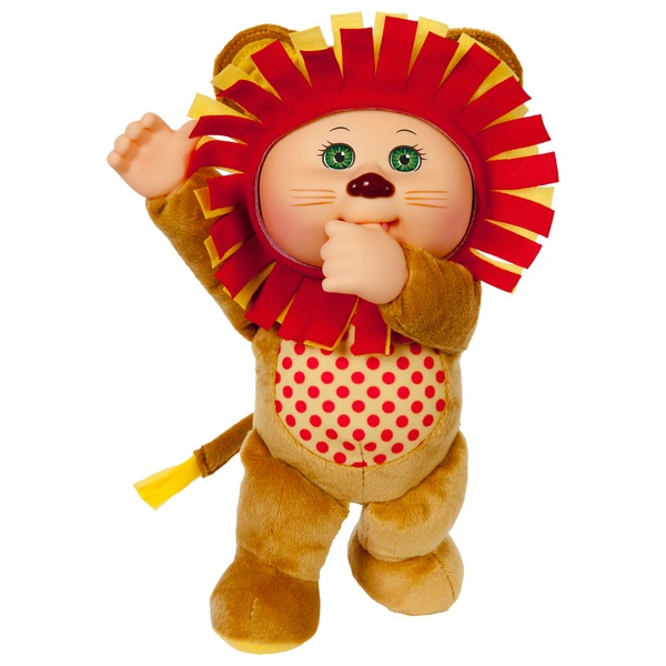 Cabbage Patch Kids Zoo Cuties Assortment