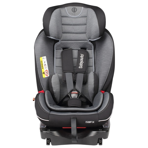 BabyAuto InfinityFix Group 0-1-2-3 Car Seat