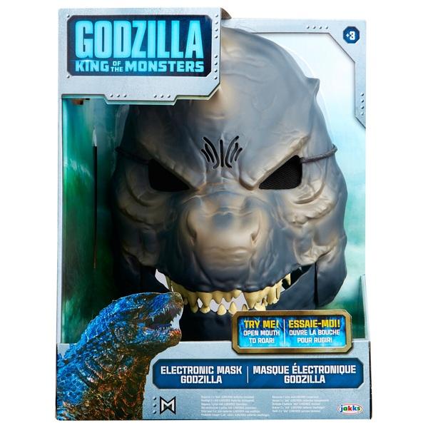 Godzilla - King of Monsters: Godzilla Maske