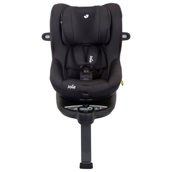 Joie iSpin 360 i-Size Group 0-1 Car Seat - Coal