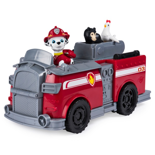 PAW Patrol Marshall's Ride 'N Rescue