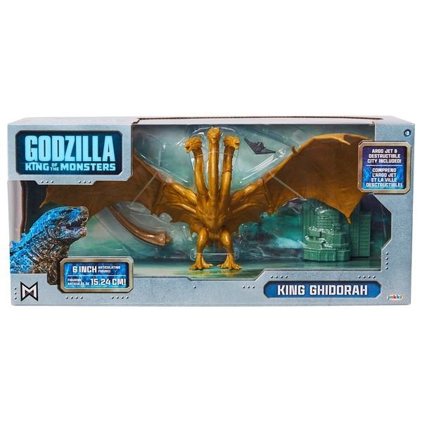 Godzilla King of Monsters 15cm King Ghidorah