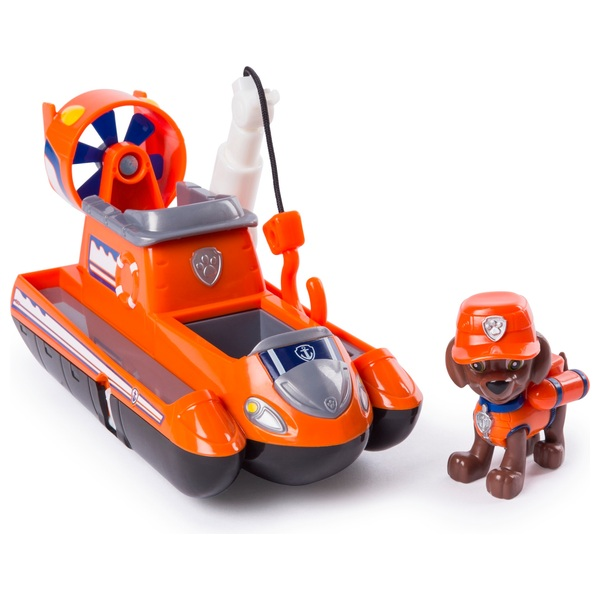 PAW Patrol Ultimate Rescue Vehicle - Zuma