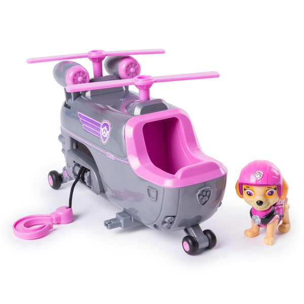 PAW Patrol Ultimate Rescue Vehicle - Skye