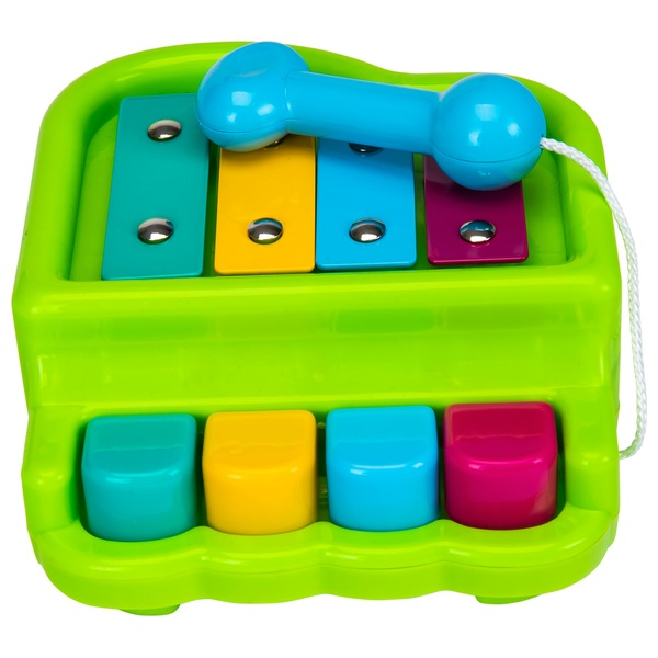 Big Steps Groove My First Xylophone and Piano