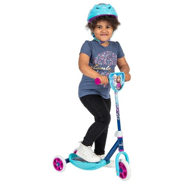 Disney Frozen Tri Scooter