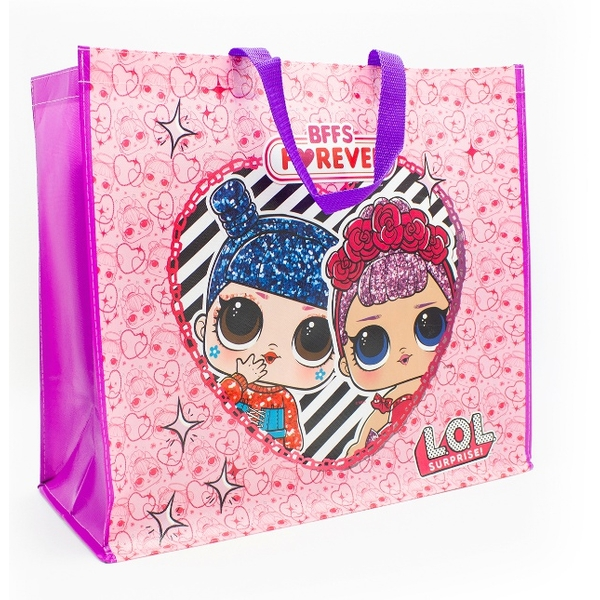 L.O.L Surprise! Non Woven Shopper Bag