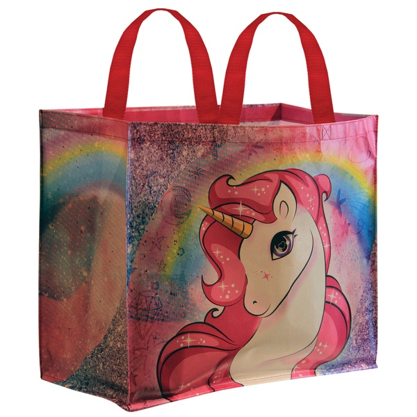 Unicorn Non Woven Shopper Bag