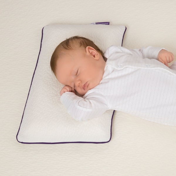 ClevaFoam® Infant Pillow Breathable