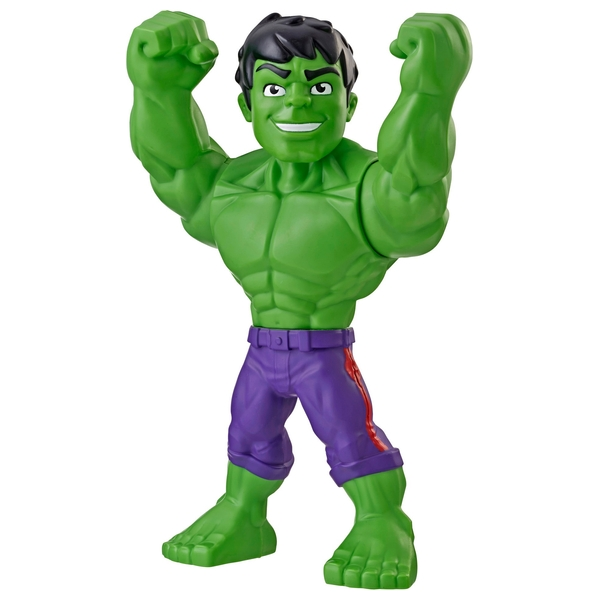 Hulk - Mega Mighties Marvel Super Hero Adventures