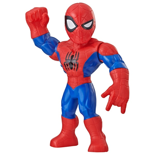 Spider-Man -  Mega Mighties Marvel Super Hero Adventures