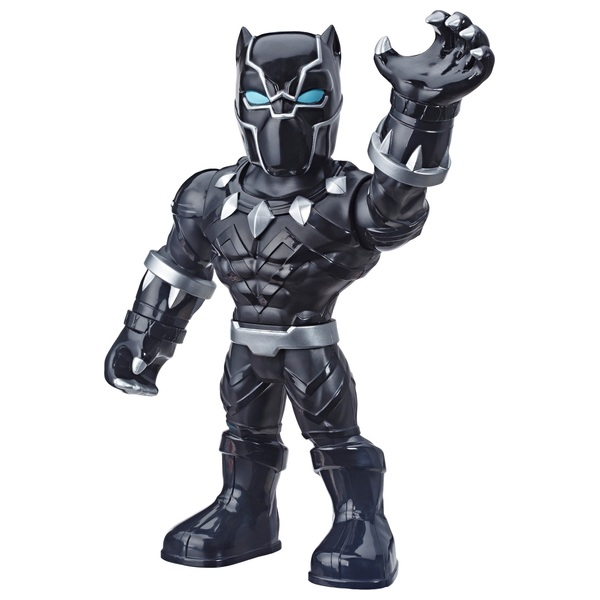 Black Panther -  Mega Mighties Marvel Super Hero Adventures