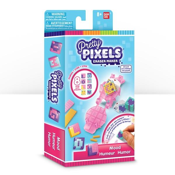 Pretty Pixels Mini Pack Assortment