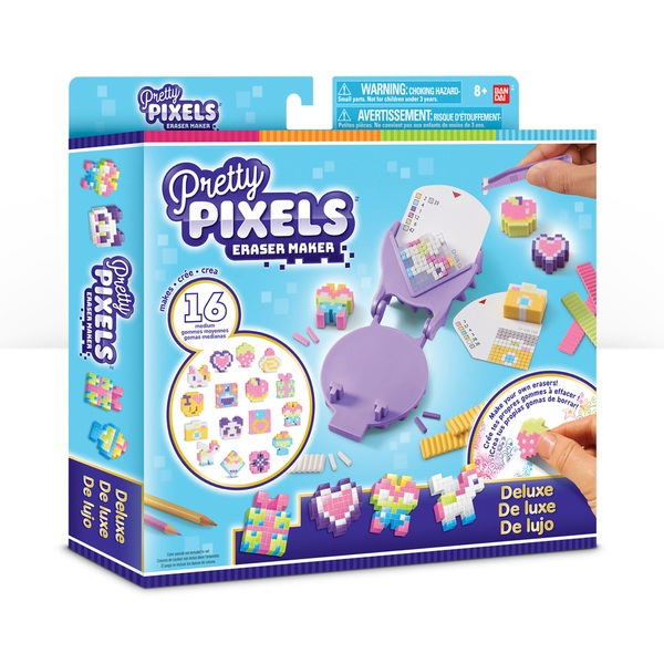 Pretty Pixels Deluxe Pack Assortment