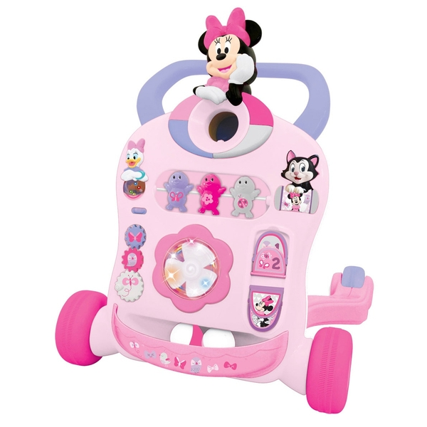 Minnie Mouse And Friends Activity Walker Smyths Toys Ireland