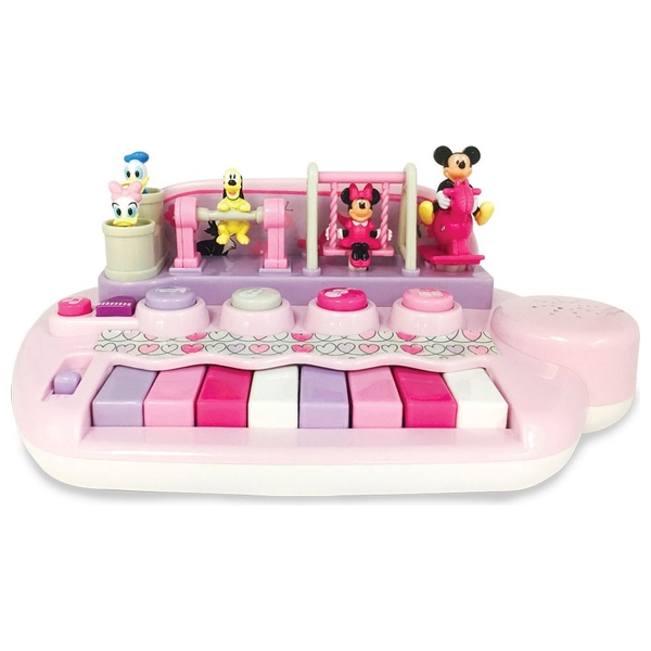 Minnie Mouse and Friends Activity Piano