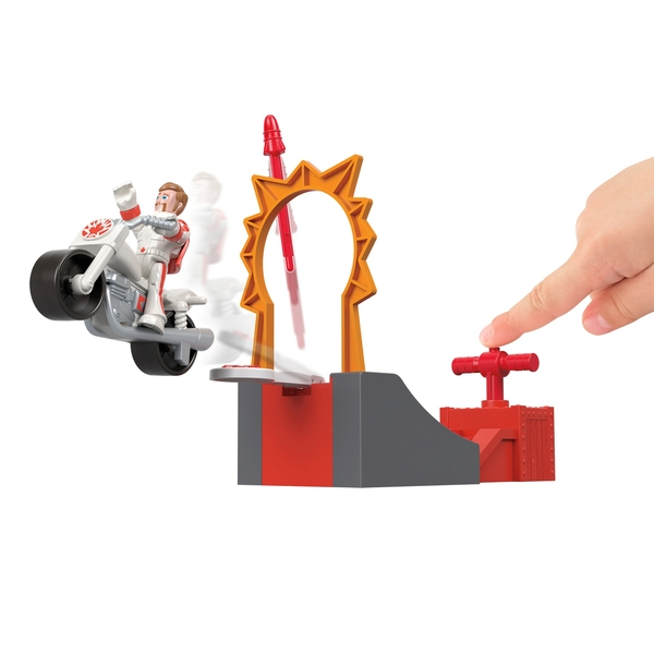 Imaginext Toy Story 4 Duke Caboom