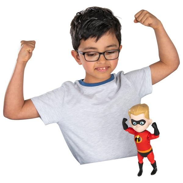 Disney Incredibles 2 Dash Talking Action Figure