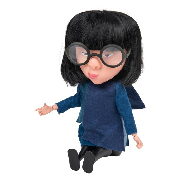 Disney Incredibles 2 Interactive Edna with Voice Recognition