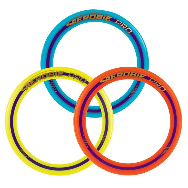 Aerobie - Pro Flying Ring Assortment