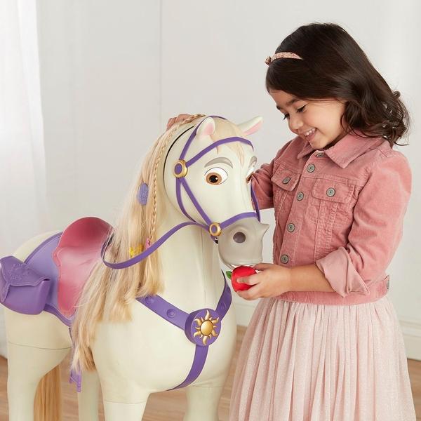 Disney Princess Playdate Maximus Horse