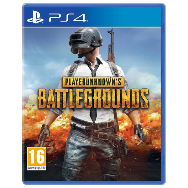 PlayerUnknown's Battleground PS4 - PlayStation 4 Games Ireland