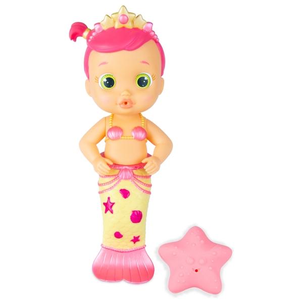 Bloopies Mermaid Luna
